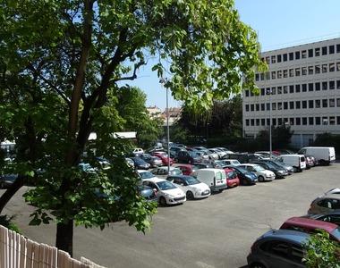 Location Appartement 1 pièce 35m² Villeurbanne (69100) - photo