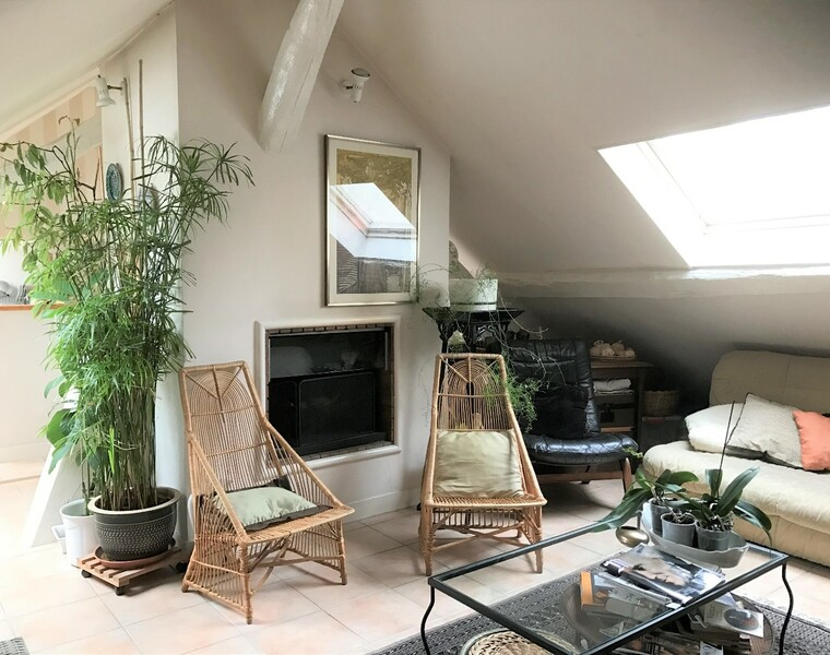 Vente Appartement 5 pièces 78m² Paris 07 (75007) - photo