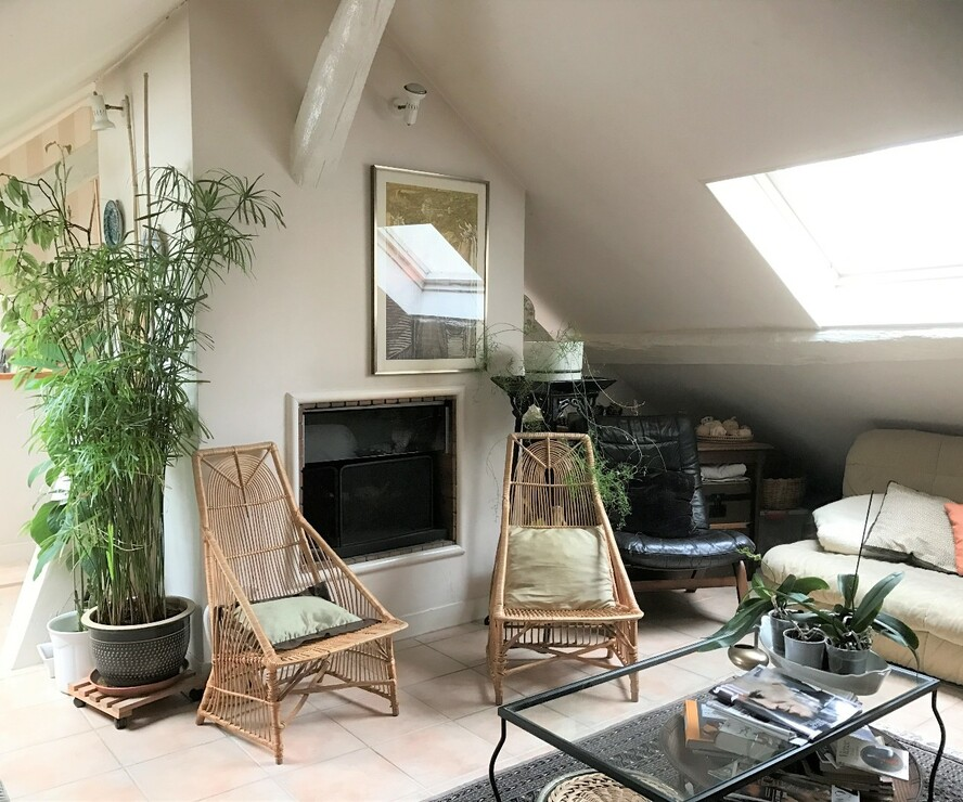 Vente Appartement 5 pièces 110m² Paris 07 (75007) - photo