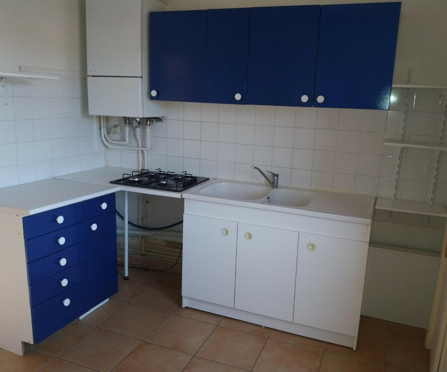 Location Appartement 52m² Amplepuis (69550) - photo