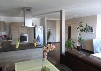 Vente Appartement 4 pièces 109m² Saint-Marcellin (38160) - photo