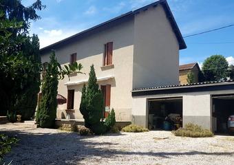 Vente Maison 8 pièces 141m² Saint-Hilaire-de-la-Côte (38260) - Photo 1