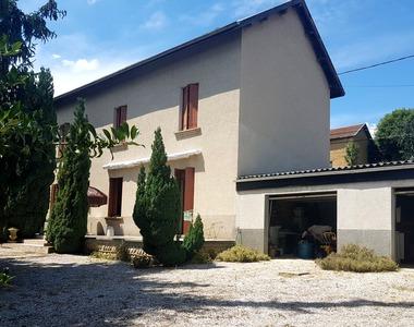 Vente Maison 8 pièces 141m² Saint-Hilaire-de-la-Côte (38260) - photo