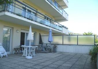 Location Appartement 2 pièces 45m² Saint-Martin-d'Hères (38400) - photo