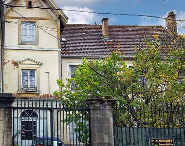 Sale House 15 rooms 391m² Centre ville - photo