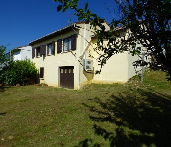Vente Maison 3 pièces 50m² Montrigaud (26350) - photo