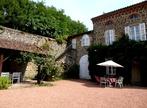 Vente Maison 10 pièces 225m² Vaux-en-Beaujolais (69460) - Photo 3