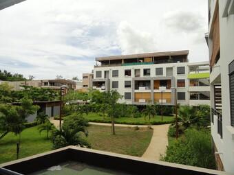 Vente Appartement 2 pièces 45m² Saint-Paul (97460) - photo