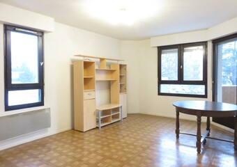 Sale Apartment 2 rooms 49m² Grenoble (38100) - photo