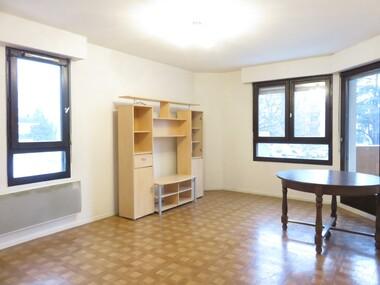 Vente Appartement 2 pièces 49m² Grenoble (38100) - photo