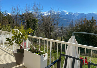 Vente Appartement 3 pièces 63m² Montbonnot-Saint-Martin (38330) - Photo 1