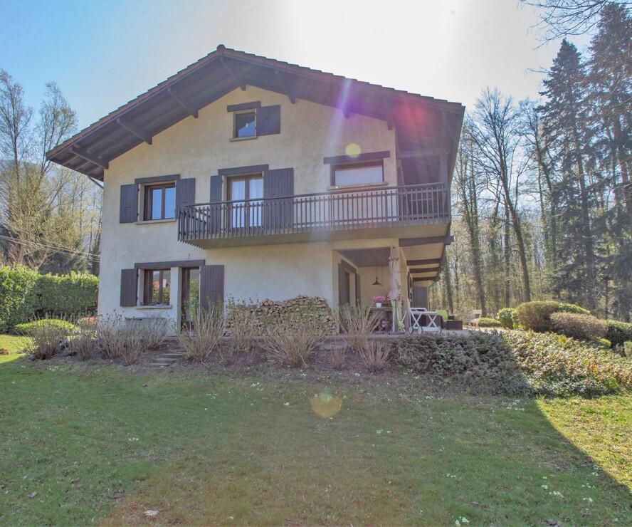 Vente Maison 6 pièces 240m² Vaulnaveys-le-Haut (38410) - photo
