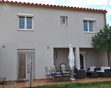 Vente Maison 4 pièces 94m² Bages (66670) - photo