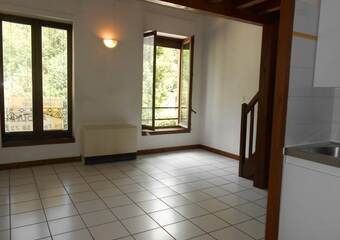 Location Appartement 2 pièces 43m² Rives (38140) - Photo 1