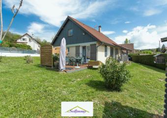 Vente Maison 4 pièces 84m² Les Abrets (38490) - photo
