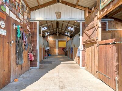 Vente Maison 8 pièces 270m² Saubion (40230) - Photo 6
