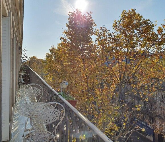 Sale Apartment 6 rooms 158m² Paris 10 (75010) - photo