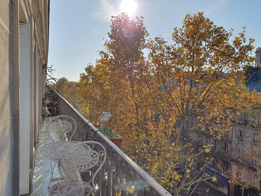 Vente Appartement 6 pièces 158m² Paris 10 (75010) - photo