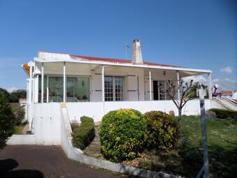 Vente Maison 3 pièces 90m² Les Sables-d'Olonne (85100) - photo 2