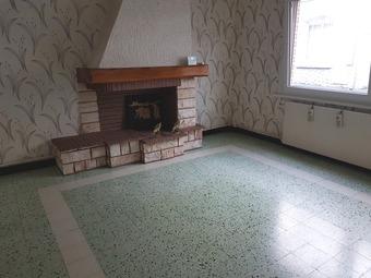 Vente Maison 8 pièces 110m² Cappelle-la-Grande (59180) - photo