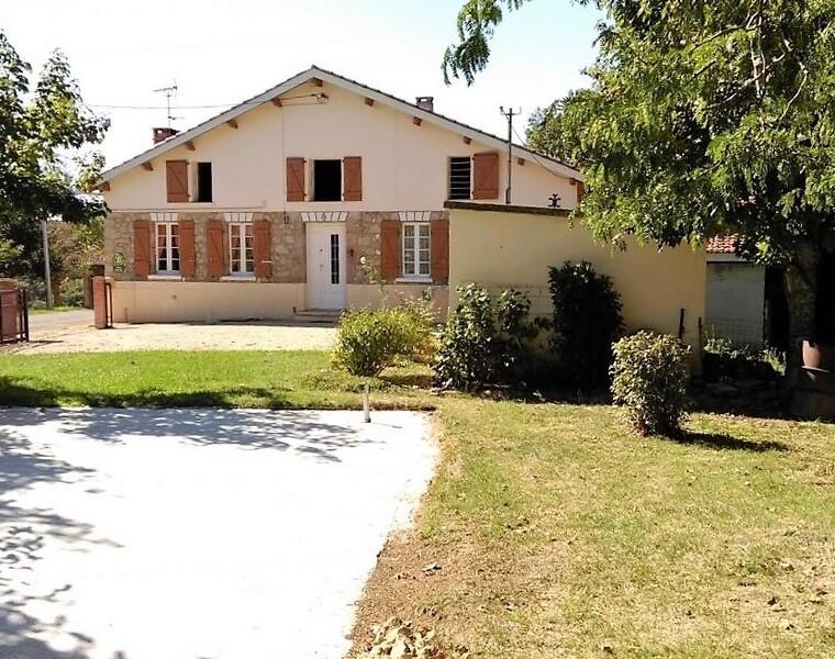 Sale House 6 rooms 185m² SECTEUR RIEUMES - photo