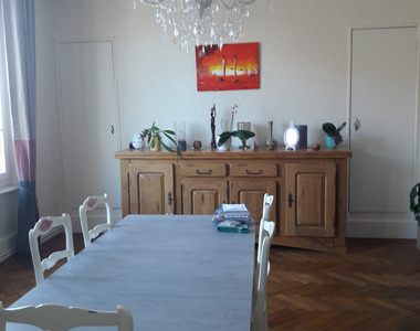Location Appartement 5 pièces 155m² Lure (70200) - photo