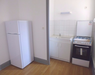 Location Appartement 2 pièces 35m² Vichy (03200) - photo