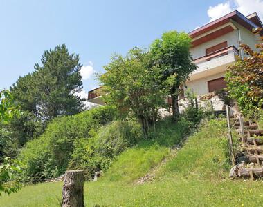 Vente Maison 9 pièces 215m² Seyssins (38180) - photo