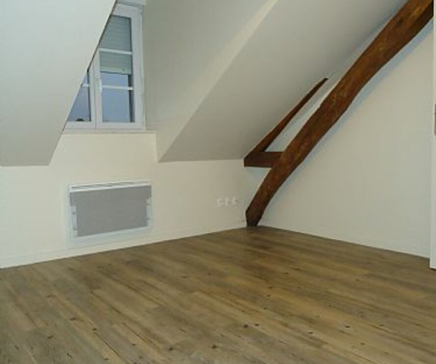 Location Appartement 3 pièces 57m² Pacy-sur-Eure (27120) - photo