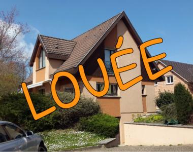 Location Maison 5 pièces 135m² Sausheim (68390) - photo