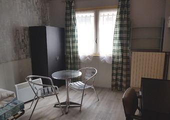 Location Appartement 1 pièce 19m² Bellerive-sur-Allier (03700) - Photo 1