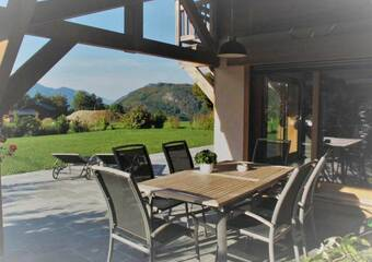 Vente Maison 6 pièces 150m² Mégevette (74490) - photo