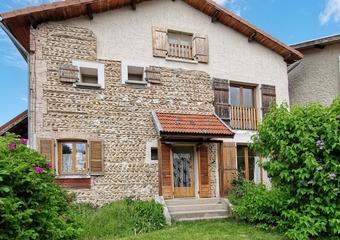 Vente Maison 4 pièces 110m² La Côte-Saint-André (38260) - Photo 1