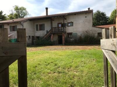 Location Maison 5 pièces 149m² Grézieux-le-Fromental (42600) - Photo 23