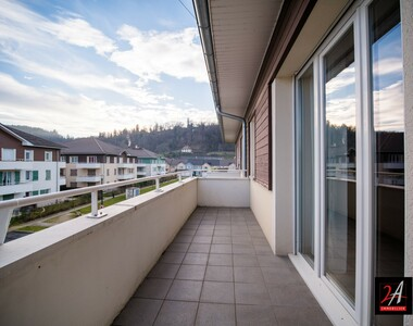 Vente Appartement 1 pièce 31m² Rumilly (74150) - photo