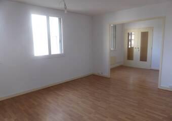 Vente Appartement 4 pièces 88m² Cusset (03300) - photo