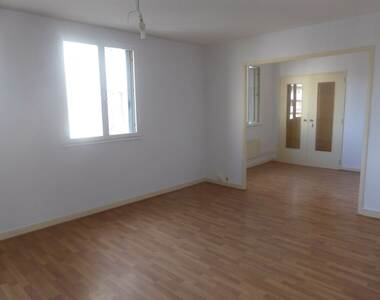 Vente Appartement 4 pièces 88m² Cusset (03300) - photo