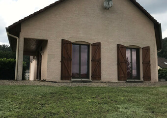 Sale House 5 rooms 110m² RADDON ET CHAPENDU - Photo 1