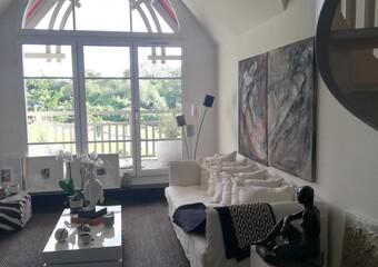 Vente Appartement 4 pièces 126m² Deauville (14800) - Photo 1