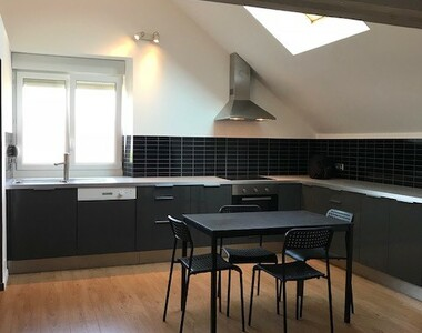 Sale Apartment 4 rooms 61m² LUXEUIL LES BAINS - photo