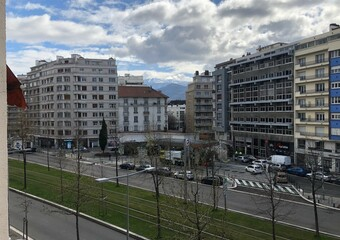 Location Appartement 3 pièces 80m² Grenoble (38000) - Photo 1