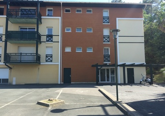Location Appartement 2 pièces 47m² Bayonne (64100) - photo