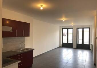 Location Appartement 2 pièces 64m² Saint-Chamond (42400) - photo