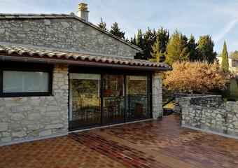 Vente Maison 6 pièces 210m² Allan (26780) - photo