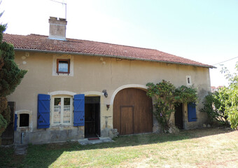 Sale House 4 rooms 123m² Villars-le-Pautel (70500) - Photo 1