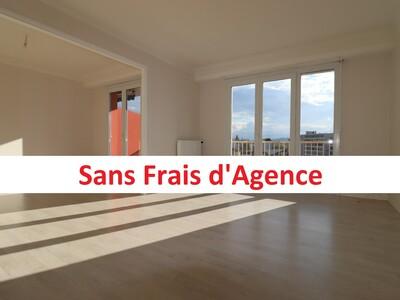 Location Appartement 3 pièces 76m² Pau (64000) - Photo 1