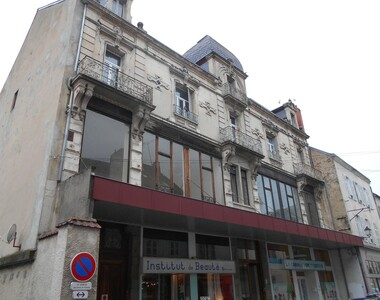Vente Appartement 243m² Cusset (03300) - photo