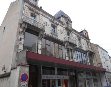 Vente Appartement 4 pièces 136m² Cusset (03300) - photo