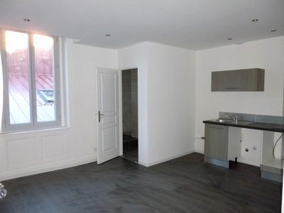 Location Appartement 3 pièces 44m² Saint-Étienne (42000) - photo