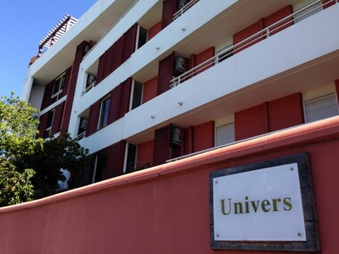 Location Appartement 4 pièces 94m² Sainte-Clotilde (97490) - photo